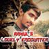 Rahul's lovely encounters Dj Rahul Blend