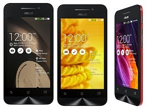 Price Reduction: Asus Zenphone 4 with 8GB ROM for Rs.5399 Only @ Flipkart