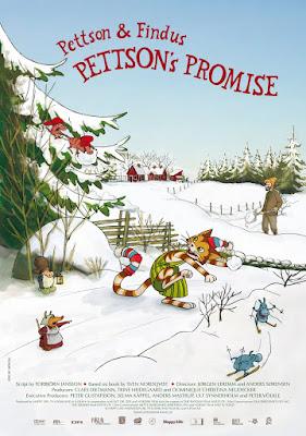 Pettson şi Findus Promisiunea lui Pettson