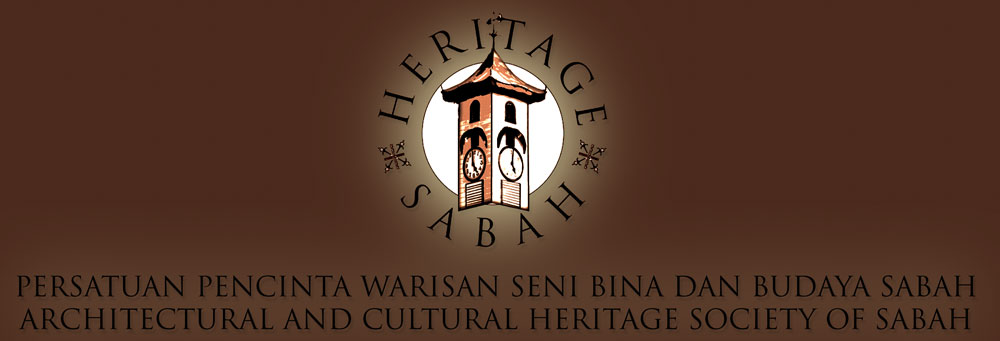 Heritage Sabah