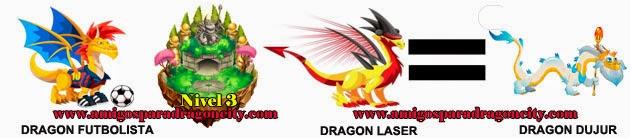 como obtener el dragon dujur en dragon city formula 2