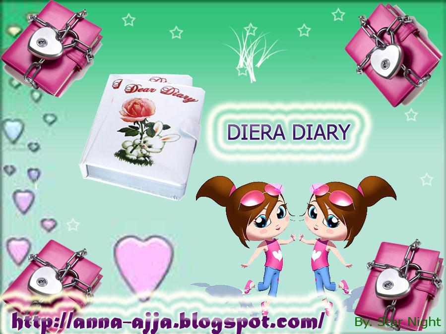 Diera Diary