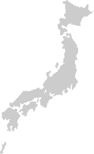 japan map. earthquake in japan map. world