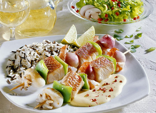 platos de comida platos de comida