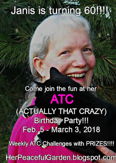 60th ATC Party