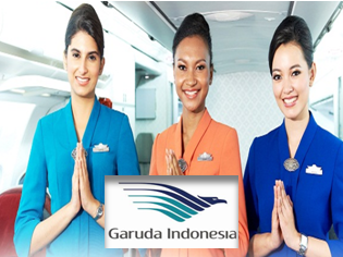 PT Garuda Indonesia (Persero) Tbk Jobs Recruitment Flight Attendant July 2012