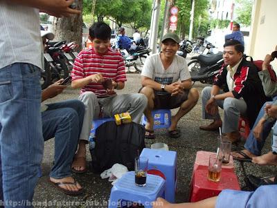 Thảo luận phụ tùng xe gắn máy