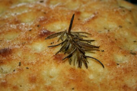 Focaccia Bread recipes