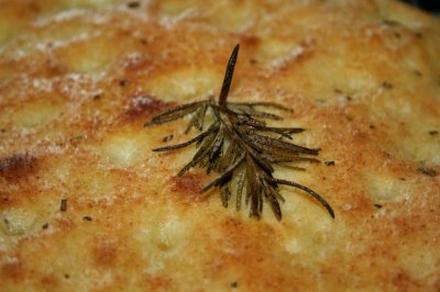 Focaccia Bread recipes