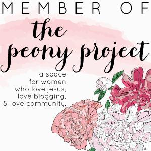 Peony Project