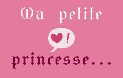 Poème pour une petite princesse