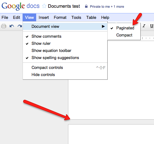 not able to view pdf in google chrome