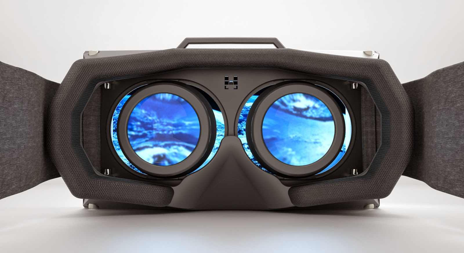 Oculus Rift Çin'de Yasaklandı
