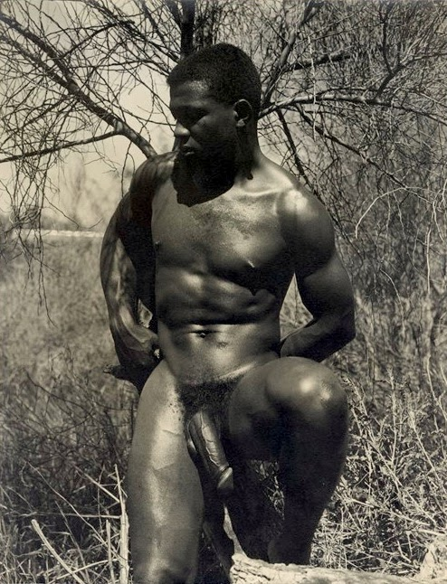 African black gay cock movies time to deal 7