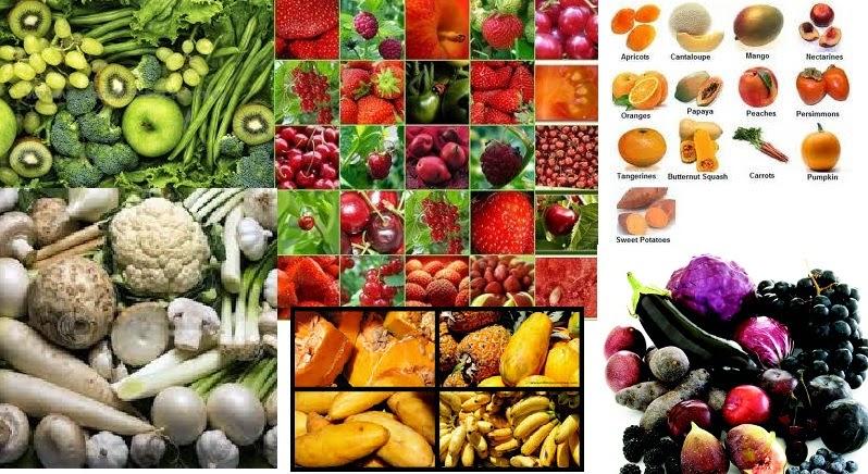 PRINCIPALES SUPER  ANTIOXIDANTES NATURALES