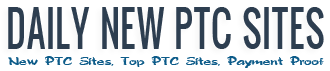 Daily New PTC Sites