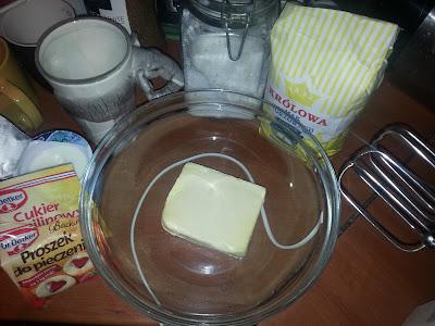chrupiące ciasteczka maślane