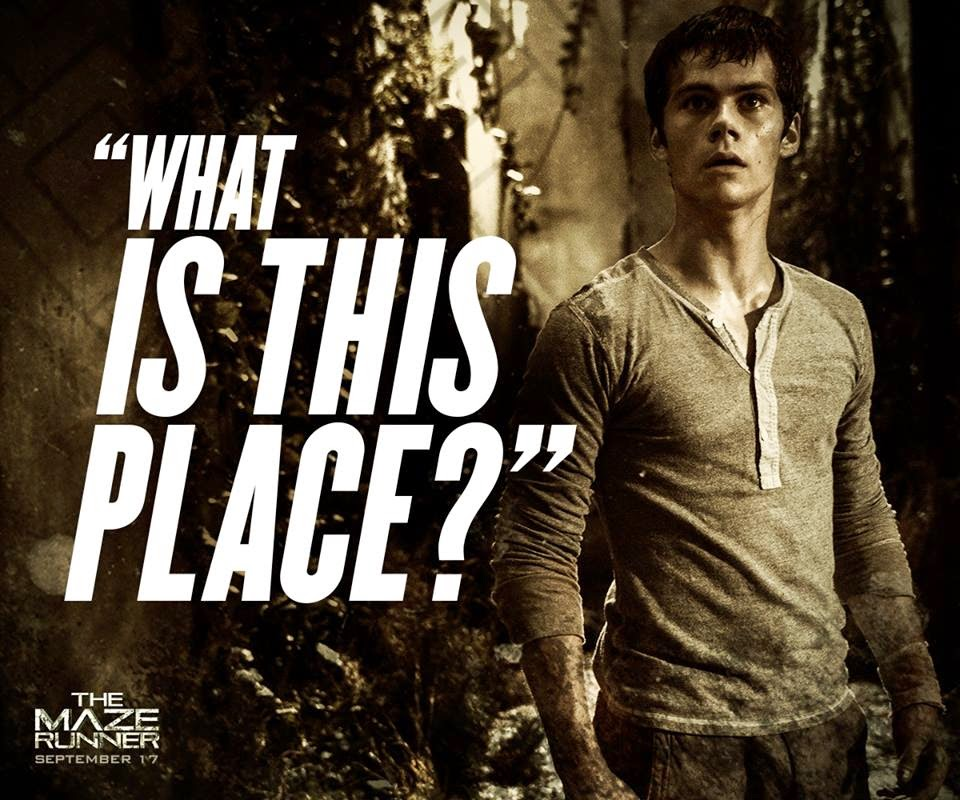 The Maze Runner Still8 Thomas4