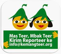 MAS TEER/MBAK TEER