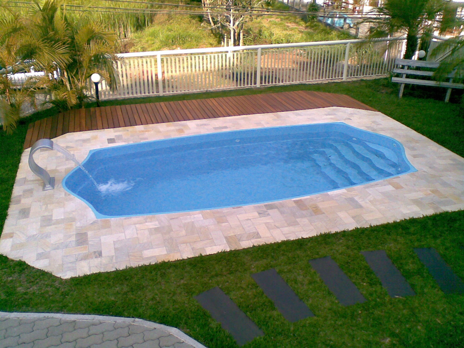Marmoraria e piscinas vit ria piscina for Piscinas vitoria