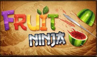 Free Download Games Android Fruit Ninja Full Version
