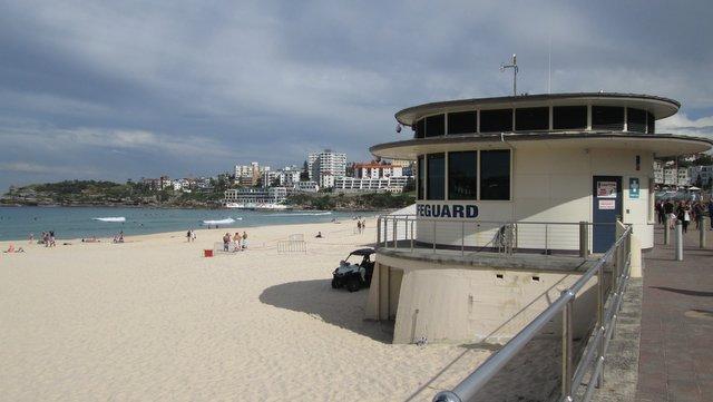 Bondi Beach Sydney - Plage de Bondi