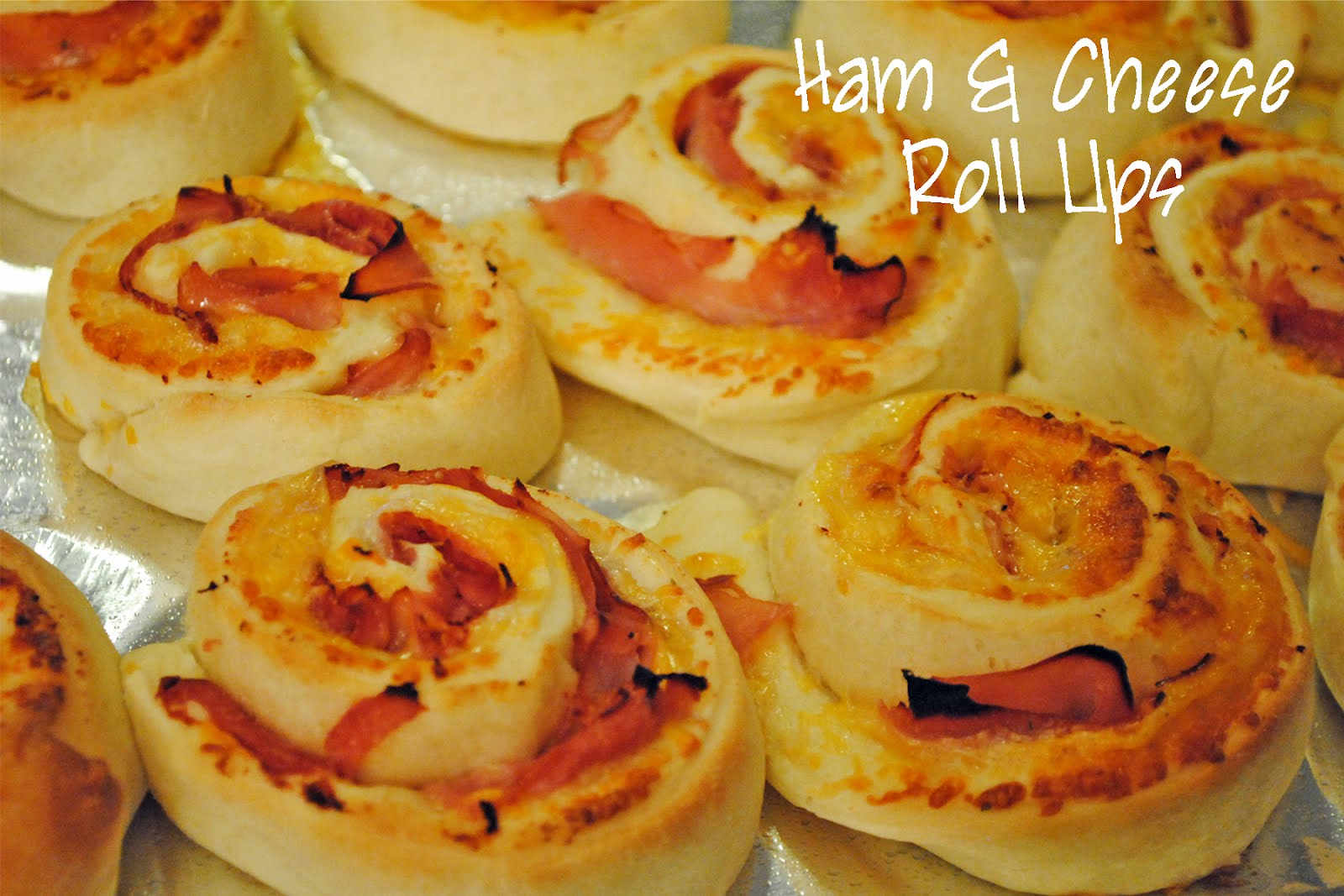 18 rolls ham and cheese sticky buns mrfood com margaret s baked ham ...