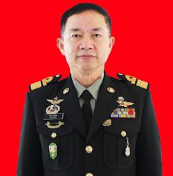 รองหัวหน้าสำนักงานสงเคราะห์ทหารผ่านศึกเขตเชียงใหม่