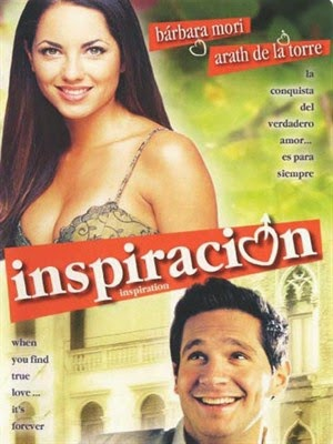 INSPIRACIÓN (2001) Ver online - Español latino