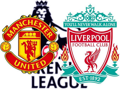 Great Fight Manchester United dan Liverpool
