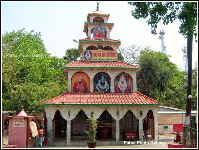Shitala Mata Temple Patna