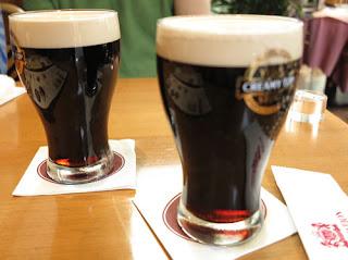 Murasaki Beers.