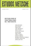Estudios Nietzsche