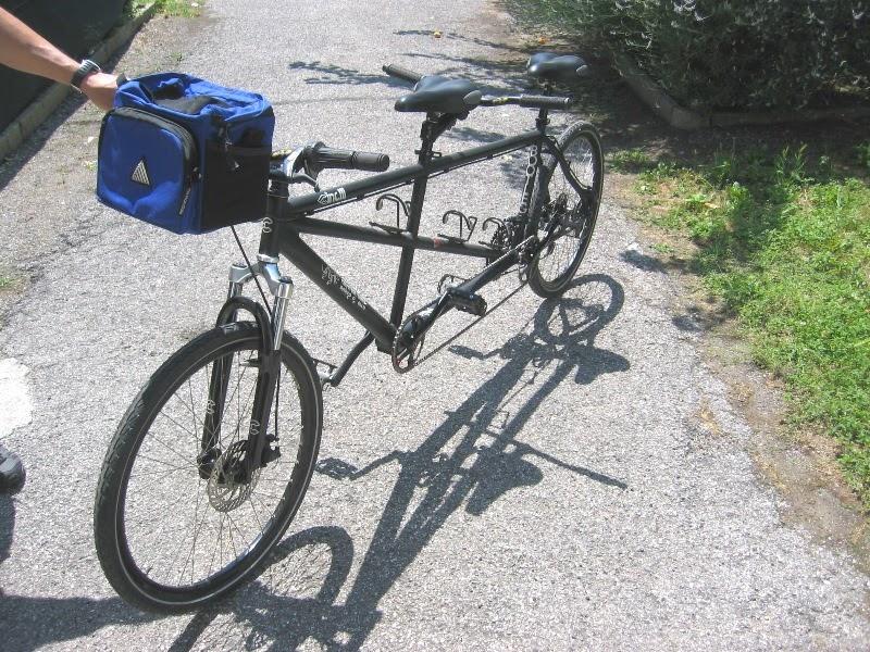 Tandem Bike Rentals Newport Beach