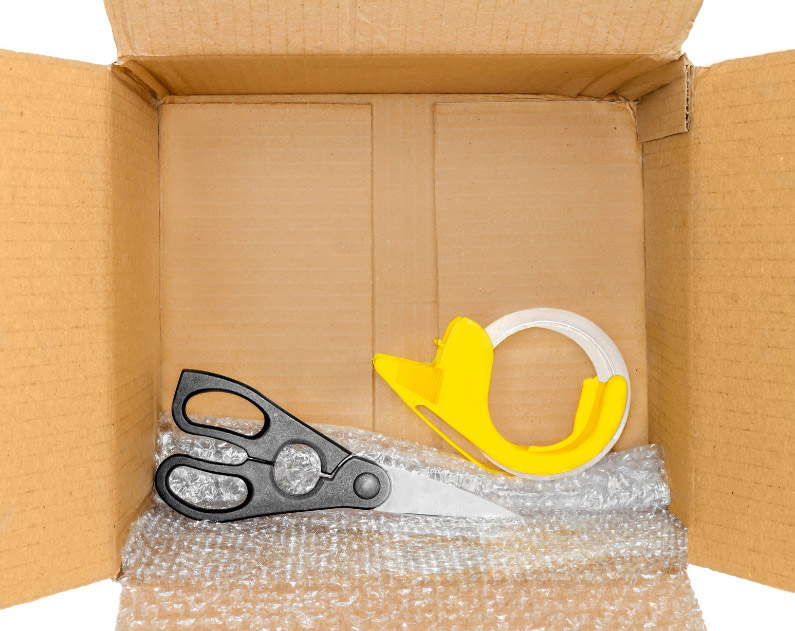 Bubble Wrap Basics On Packaging Of The World Creative