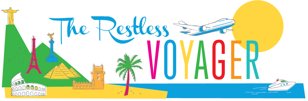 The Restless Voyager