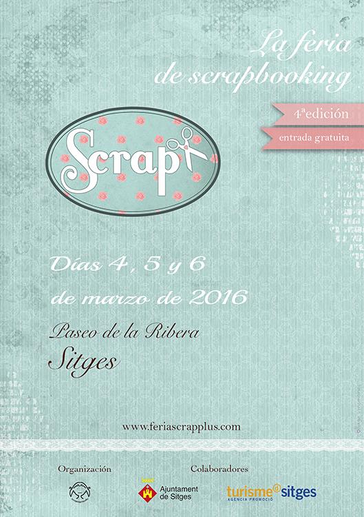 Feria Scrap+ Sitges