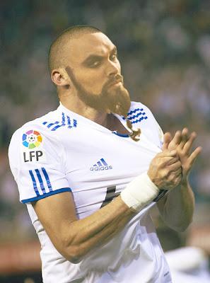 Khal Drogo Pepe