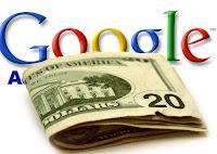memasang iklan dari google adsense di postingan