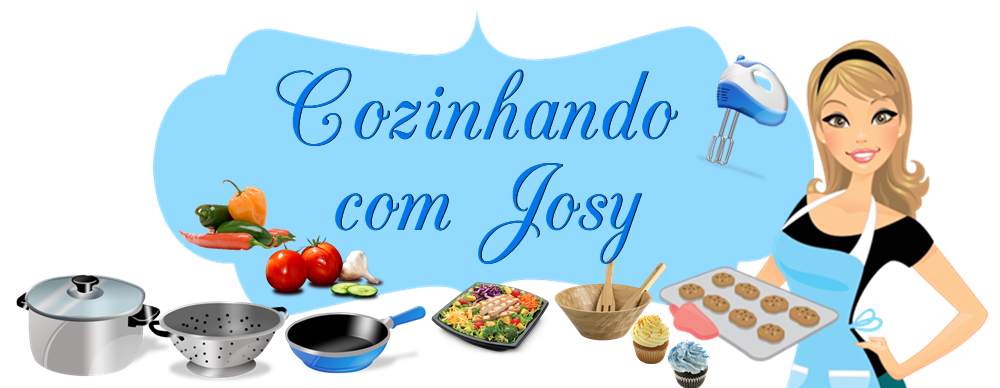 Cozinhando com Josy