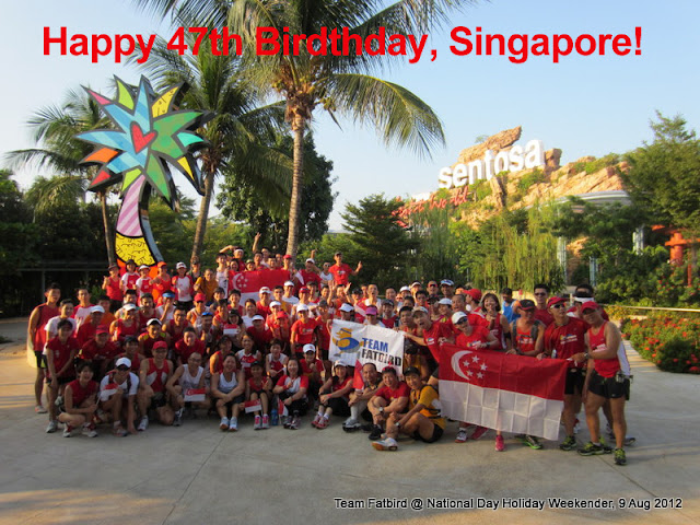 Happy Birthday, Singapore!