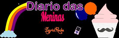 Diario das meninas - Blog oficial *