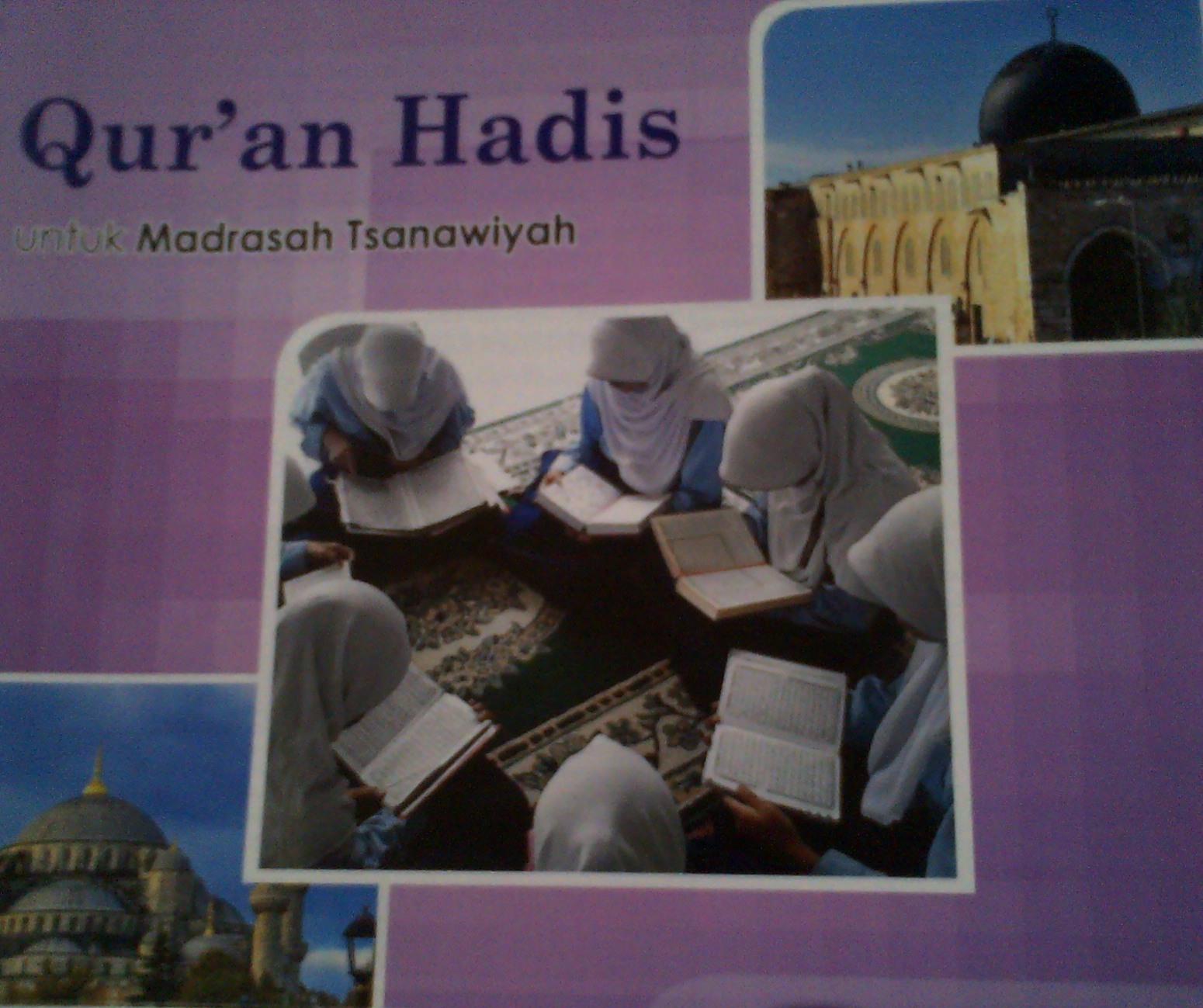 Download Program Semester Dan Program Tahunan Al Quran Hadits Kurikulum 2013 Kelas Asyik
