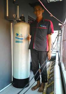 Jual Filter Air Fiber Termurah