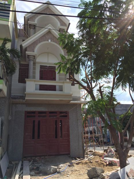 Bán nhà 2 mặt tiền gần đường chuông tre Linh Xuân Thủ Đức – Dĩ An – Bình Dương