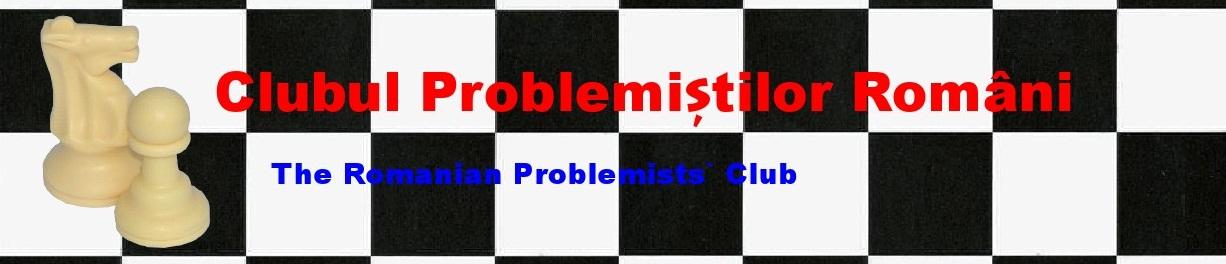 Clubul Problemiştilor Români