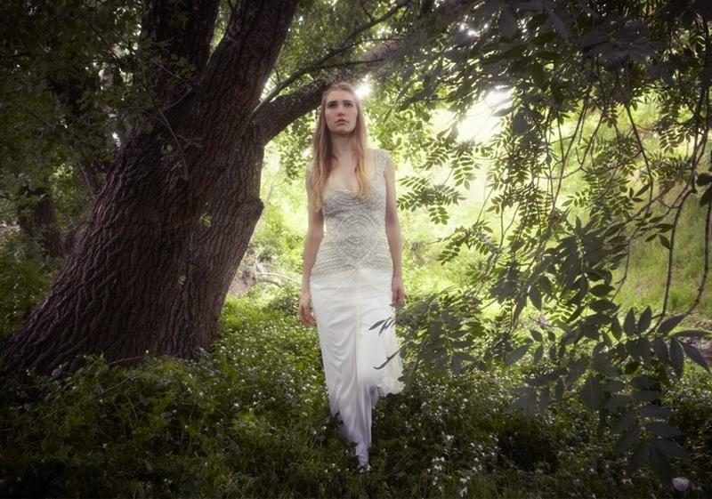 Gwendolynne Burkin 2014 Spring Collection