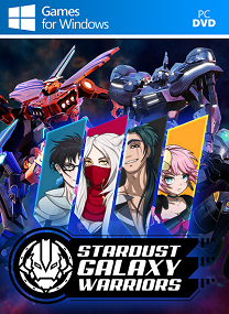Free Download Stardust Galaxy Warriors for PC