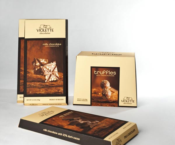 50 Most Beautiful Chocolate Packaging Designs Jayce O Yesta