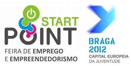 Feira de Emprego e Empreendedorismo em Braga 2012